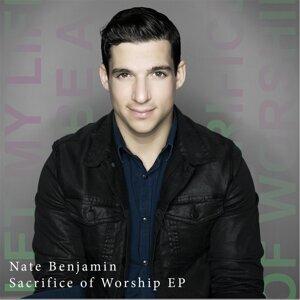 Nate Benjamin 歌手頭像