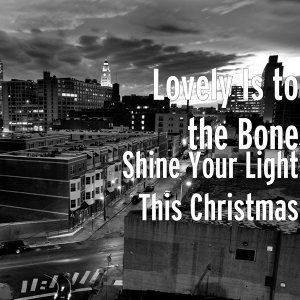Lovely Is to the Bone 歌手頭像