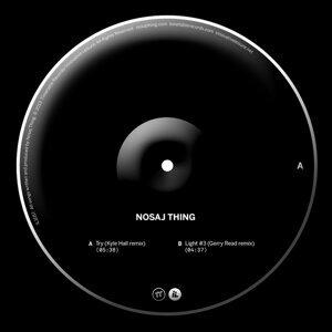 Nosaj Thing 歌手頭像