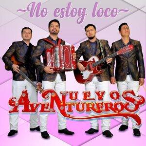 Nuevos Aventureros 歌手頭像