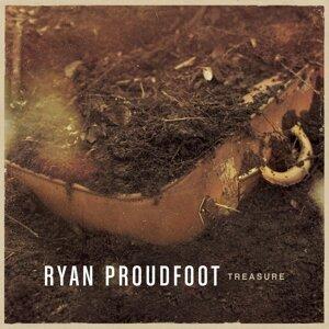 Ryan Proudfoot 歌手頭像