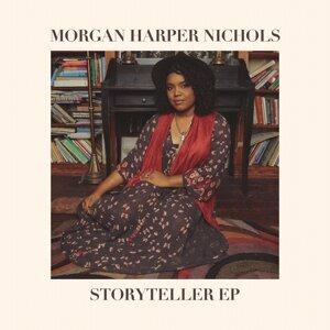 Morgan Harper Nichols 歌手頭像