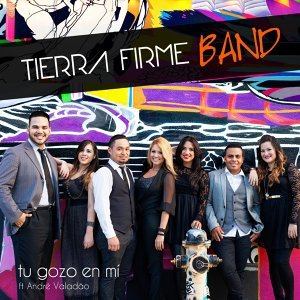 Tierra Firme Band 歌手頭像