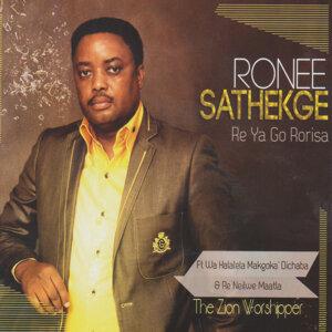 Ronee Sathekge 歌手頭像