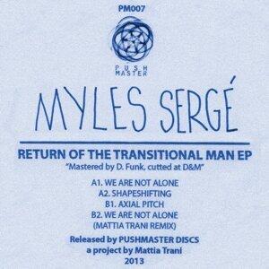 Myles Sergé