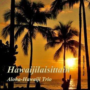ALOHA-HAWAI-trio 歌手頭像