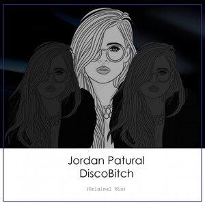 Jordan Patural 歌手頭像