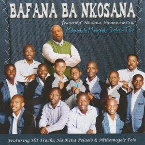 Bafana Ba Nkosana 歌手頭像