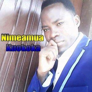 Zacharia Kenyata 歌手頭像