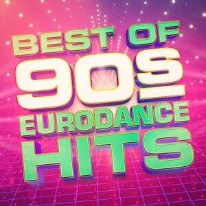 Lo mejor de Eurodance