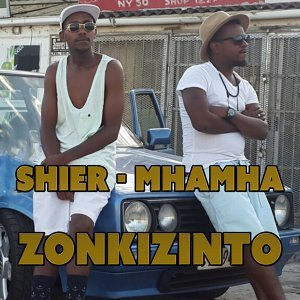Shier, MhaMha 歌手頭像