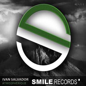 Ivan Salvador 歌手頭像