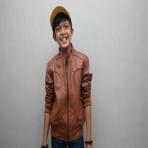 Gilang Idola Cilik 歌手頭像