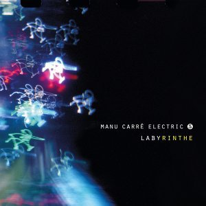 Manu Carré Electric 5 歌手頭像