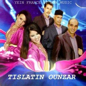 TISLATIN OUNZAR 歌手頭像