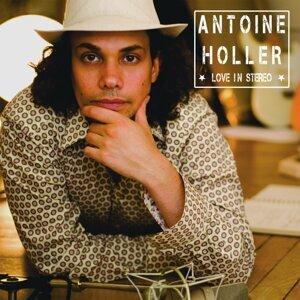 Antoine Holler 歌手頭像