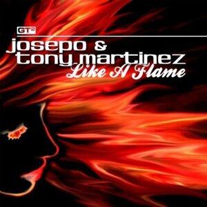 josepo, Tony Martinez 歌手頭像