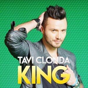 Tavi Clonda 歌手頭像