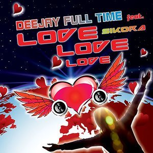 DeeJay Full Time 歌手頭像