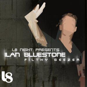 Ilan Bluestone 歌手頭像