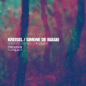 Kreisel, Simone De Biasio 歌手頭像