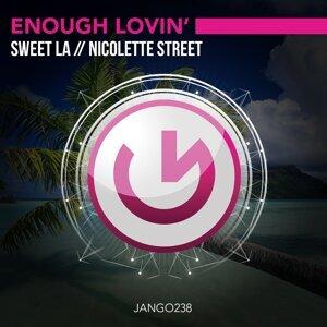 Sweet LA, Nicolette Street 歌手頭像