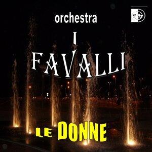 Orchestra I Favalli 歌手頭像