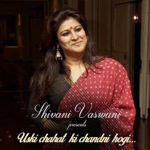 Shivani Vaswani 歌手頭像