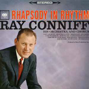 Ray Conniff & His Orchestra & Chorus 歌手頭像