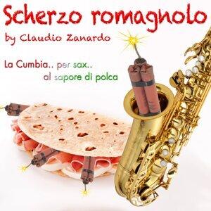 Claudio Zanardo 歌手頭像
