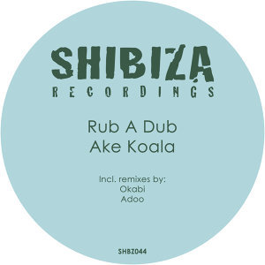 Rub A Dub 歌手頭像