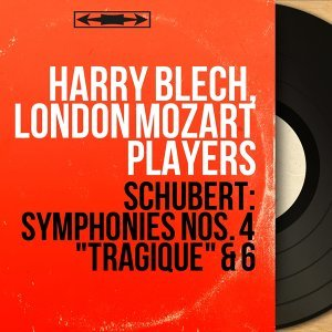 Harry Blech, London Mozart Players 歌手頭像
