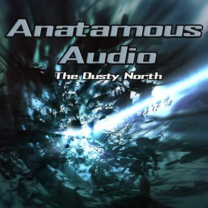 Anatamous Audio 歌手頭像