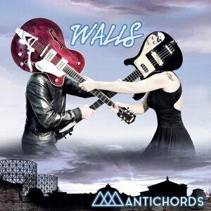 Antichords 歌手頭像