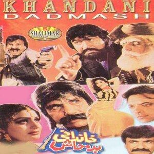 Jahanzaib 歌手頭像