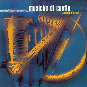 Musiche di Cunfin 歌手頭像