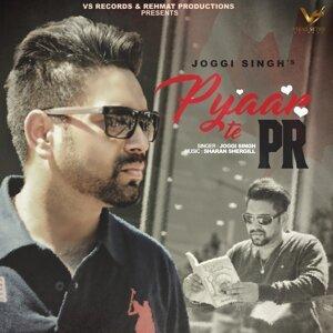 Joggi Singh 歌手頭像