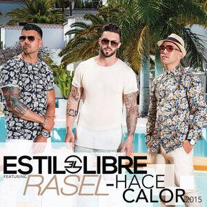 Estilo Libre feat. Rasel 歌手頭像