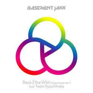 Basement Jaxx feat.Team Syachihoko 歌手頭像