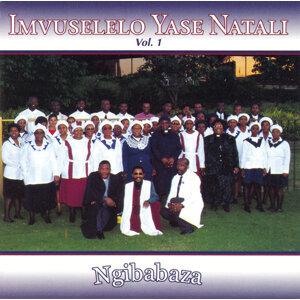 Imvuselelo Yase Natali Vol 1 歌手頭像