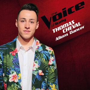 Thomas Cheval 歌手頭像