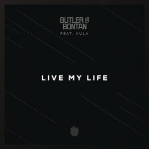 Butler & Bontan feat. Vula 歌手頭像