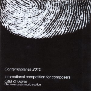 Contemporanea 2010 - Electro-acoustic Music Section 歌手頭像