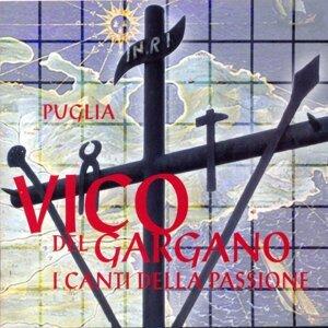 Puglia: Vico del Gargano - I canti della passione - Tradizioni musicali nel Gargano Vol. 5 歌手頭像