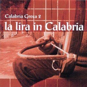 Calabria Greca 2: La lira in Calabria 歌手頭像