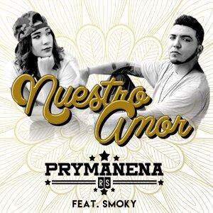 Prymanena 歌手頭像