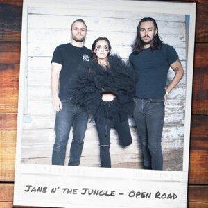 Jane n' the Jungle 歌手頭像