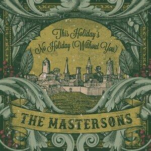 The Mastersons 歌手頭像