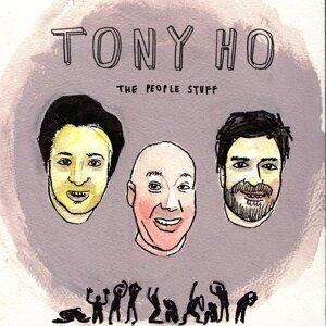 Tony Ho 歌手頭像