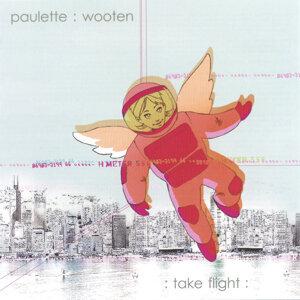 Paulette Wooten 歌手頭像